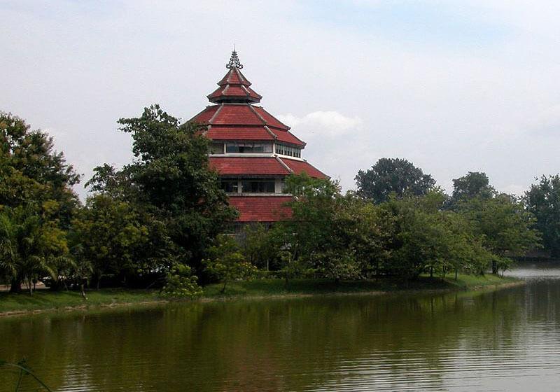 Tribal Museum Chiang Mai