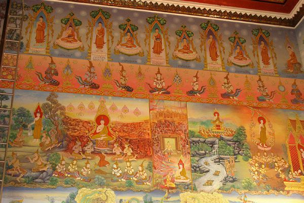 Wat Pho Chai Nongkhai