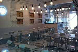 49 Seats Restaurant