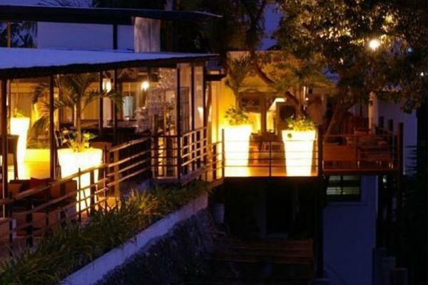 Anzani Restaurant Cebu