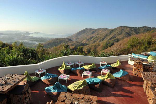 Ashtari Restaurant & Lounge