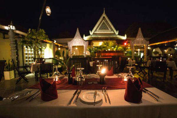 Asian Square Restaurant