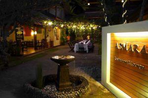 Asmara Restaurant & Lounge