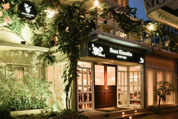 Baan Khanitha Restaurant