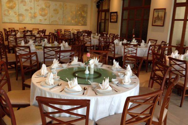 Baan Rub Rong Restaurant
