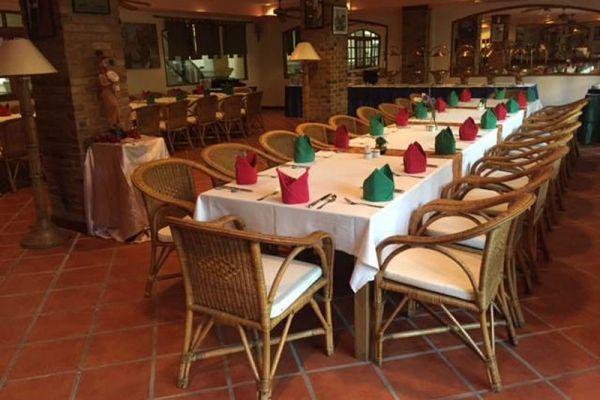 Baluchi Indian Restaurant