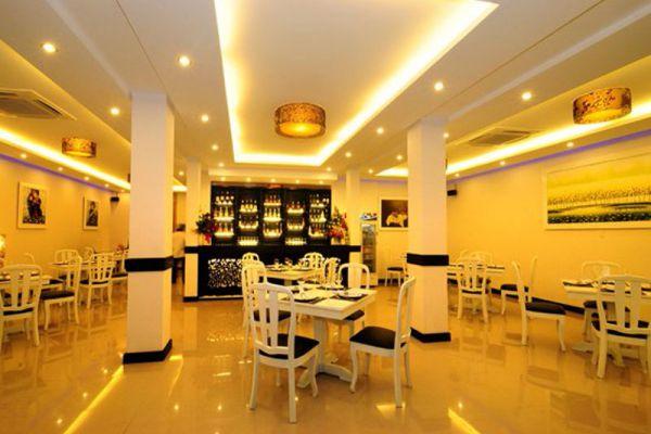 Banana Flower Restaurant