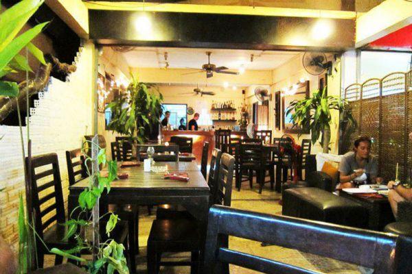 Barracuda Restaurant & Bar