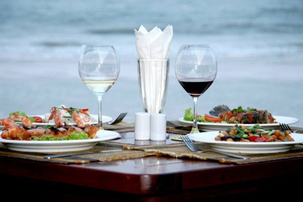 Beach Café Restaurant