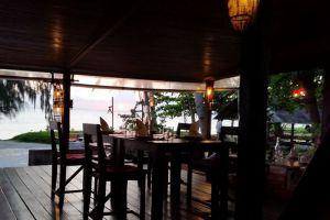 Beachlounge Thong Sala Restaurant