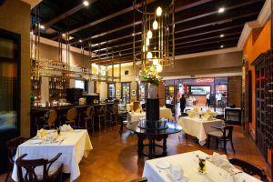 Beccofino Italian Restaurant & Grill