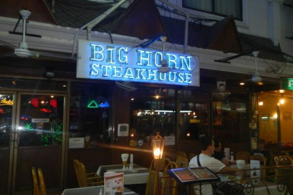 Big Horn Steakhouse