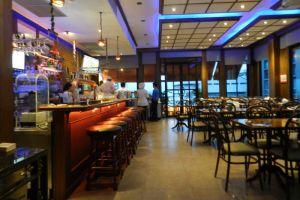 Bourbon Street Restaurant