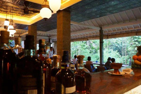 Bridges Restaurant Ubud