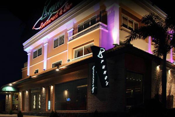 Bruno's Restaurant & Wine Bar