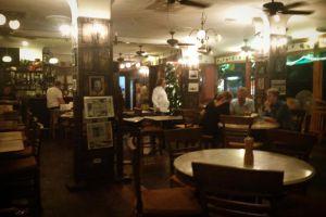Buffalo Bill's Restaurant