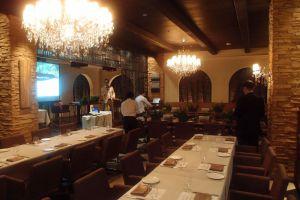 Caffé B Restaurant