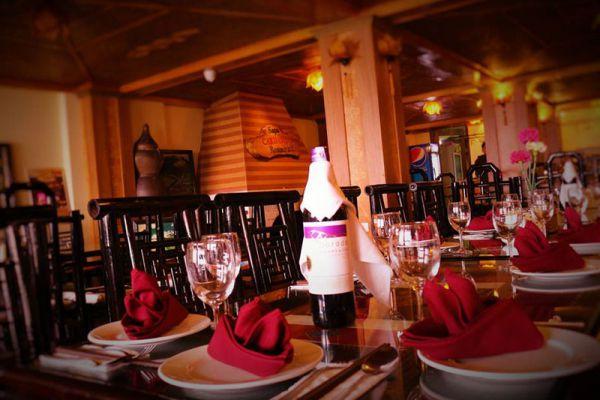 Cardamam Restaurant