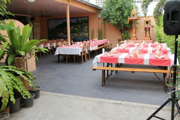 Chez Andy Swiss Restaurant & Steak House