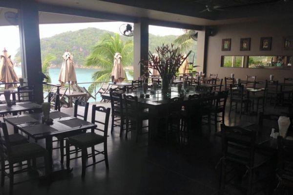 Cliff Bar & Grill Restaurant