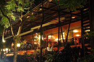 Come Dara Restaurant