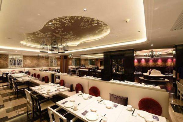 Crystal Jade Golden Palace Restaurant