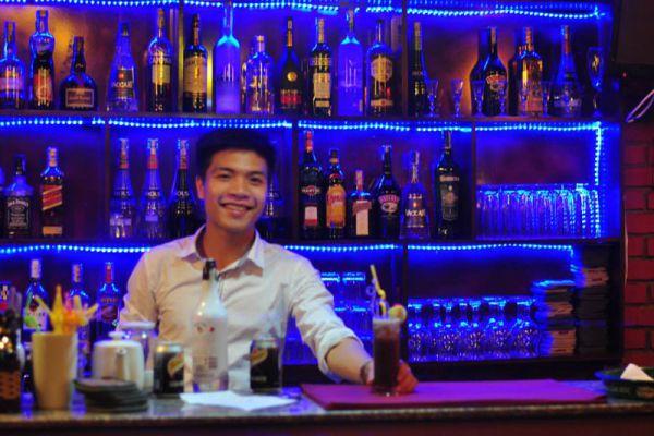 Elegant Restaurant & Lounge