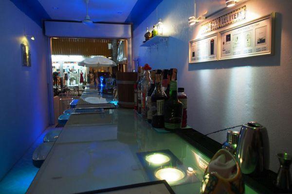 Enzo Japanese Restaurant
