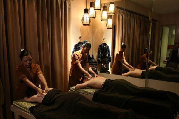 Five Senses Spa