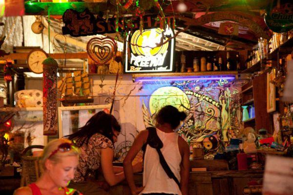 Freeway Bar