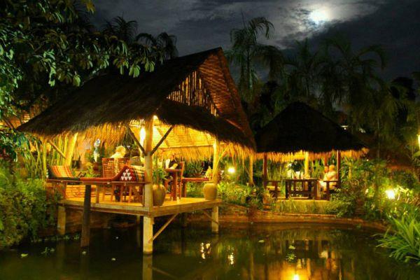 Frog & Catfish Restaurant