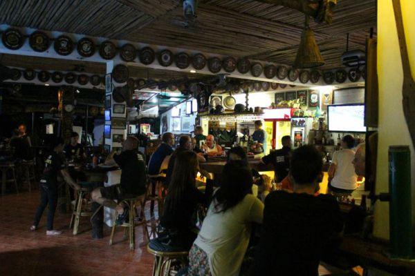 G-Point Smörgåsbord & Bar