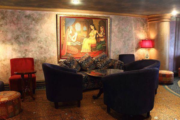 Ganesha Ek Sanskriti Restaurant & Bar