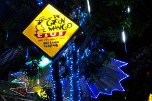 Green Mango Nightclub