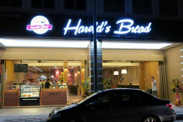 Harolds Bread Cafe