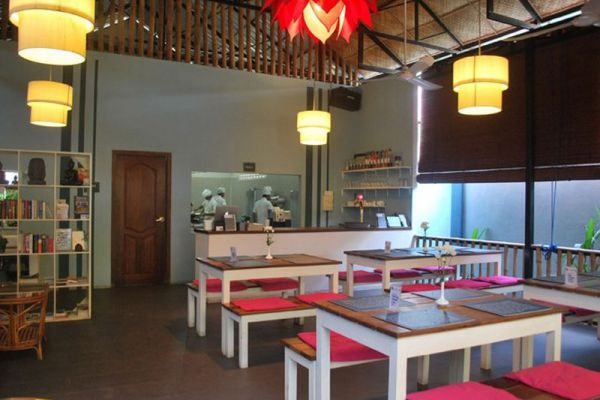 Haven Training Restaurant