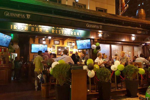Healy Macs Irish Bar & Restaurant