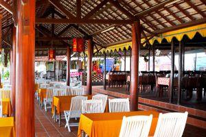Hon's Restaurant
