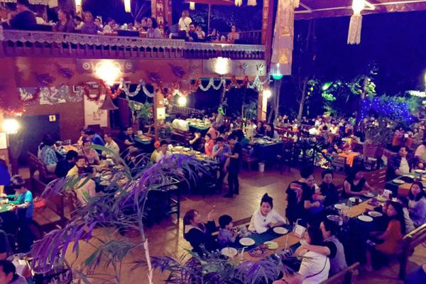 Huan Soontaree Restaurant