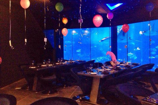 IMiirage Restaurant I