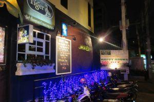 Jameson's Irish Pub Bar & Restaurant