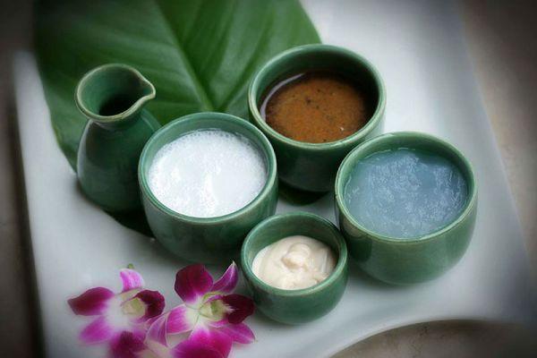 Jamu Body Treatment Spa
