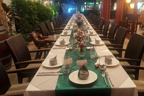 Jenna's Bistro & Wine Restaurant