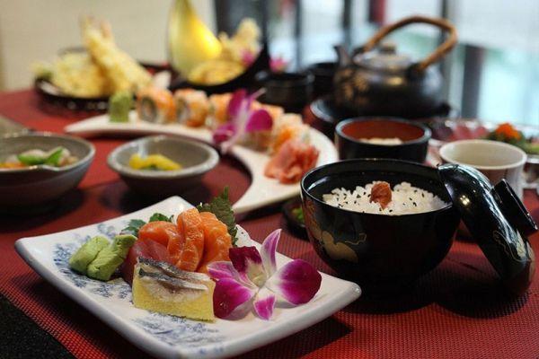 Kissho Restaurant