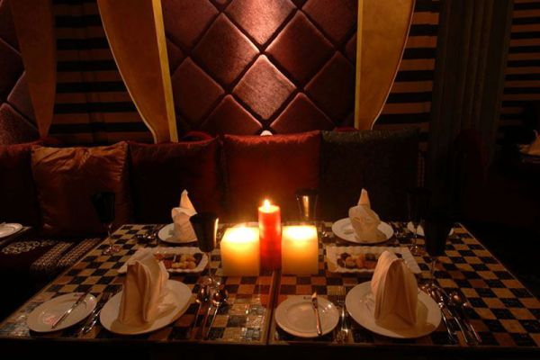 Tarbush Restaurant