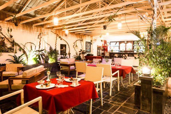 L 'Annexe Restaurant