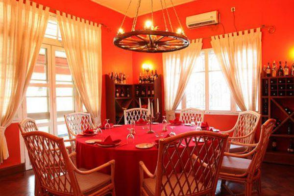 L Opera Italian Restaurant