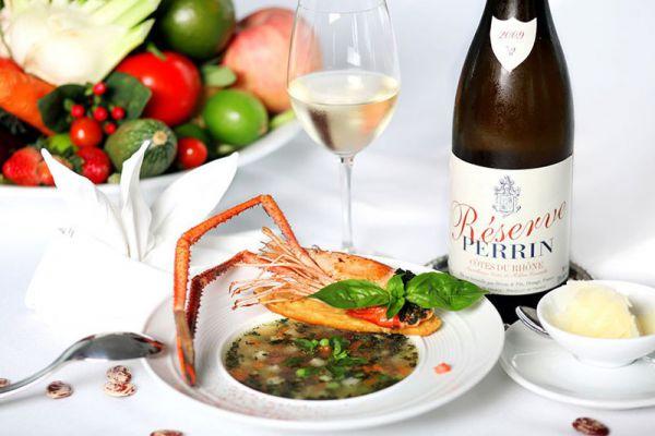 La Villa French Restaurant
