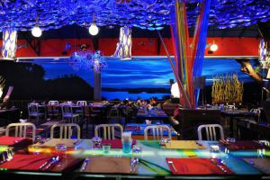 Lae Lay Grill Restaurant