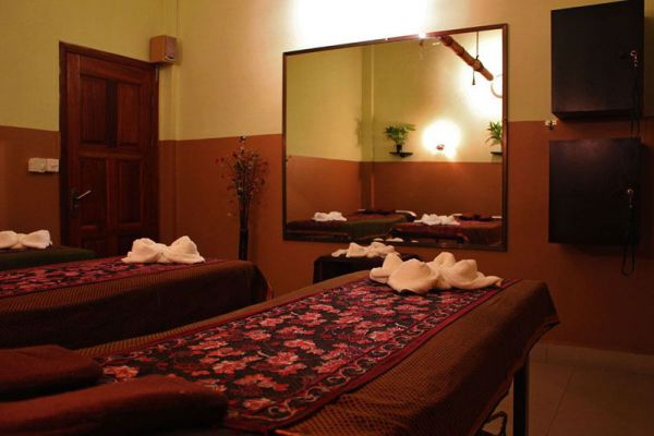 Lemongrass Garden Spa